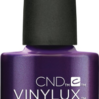 CND - Vinylux Eternal Midnight 0.5 oz - #254