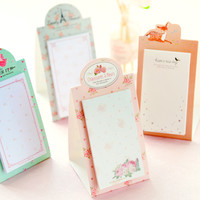 Kawaii Post it Decorative Dream Sticky Notes Posted Message Planner Stickers Notepad Pegatinas Scrapbooking