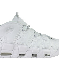 Nike Men's Air More Uptempo 96' Triple White