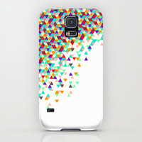 Samsung Galaxy S5 Case - Funfetti 2: Electric Boogaloo - unique Samsung Galaxy S5 Case, hipster Samsung Galaxy S5 Case