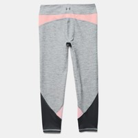 Girls' UA Finale Studio Capris | Under Armour US