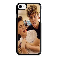 Zach Herron And Jack Avery iPhone 8 Case