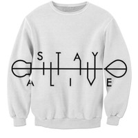 Stay Alive💕