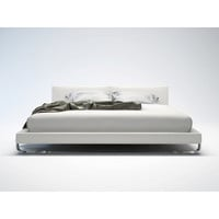 Modloft Chelsea Platform Bed