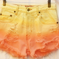 The Sunrise Shorts