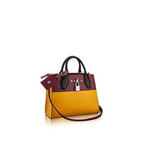 Products by Louis Vuitton: City Steamer Mini