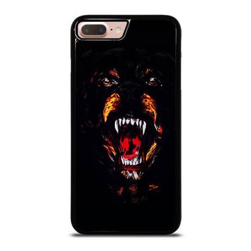 GIVENCHY ROTTWEILER iPhone 8 Plus Case Cover