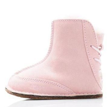 UGG Australia Infant Boo Boots for Girls