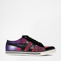 Gola Comet Galaxy Trainers
