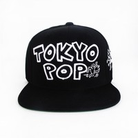 Keith Haring by House of Field TOKYO POP Snapback Cap