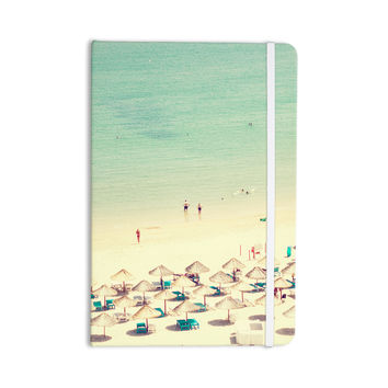 "Ingrid Beddoes ""Happy Summer"" Beach Everything Notebook"