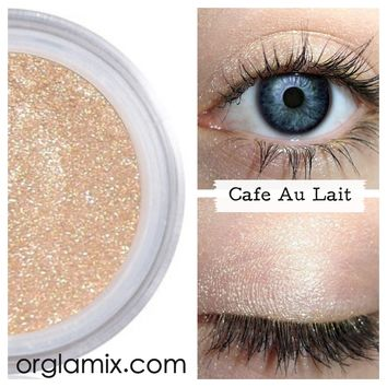 Cafe Au Lait Eyeshadow