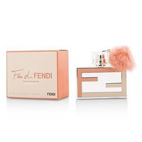 Fendi Fan Di Fendi Fur Blossom Eau De Toilette Spray (Limited Edition) Ladies Fragrance