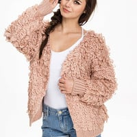 Knitted Cardigan, NLY ICONS