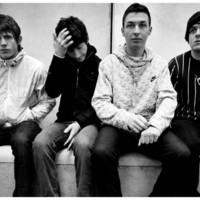 Arctic Monkeys Band Poster 11x17