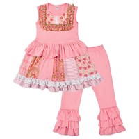 Pink Persnickety outfit