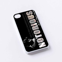 Notorious Big Big Popa iPhone 4/4S, 5/5S, 5C,6,6plus,and Samsung s3,s4,s5,s6