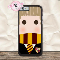 Hermione Jane Granger Harry Potter Case For Apple iPhone 7 6 6s Plus 5 5s SE 5c 4 4s For iPod Touch 5 4