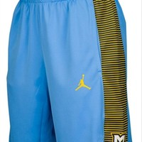 College Replica Shorts Valor