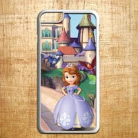 sofia the first for iphone 4/4s/5/5s/5c/6/6+, Samsung S3/S4/S5/S6, iPad 2/3/4/Air/Mini, iPod 4/5, Samsung Note 3/4, HTC One, Nexus Case*IP*