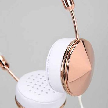 Frends Layla Headphones- Rosegold One