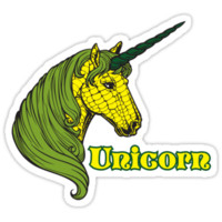 Unicorn Corn