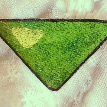 Steven Universe: Small Peridot Gem Patch