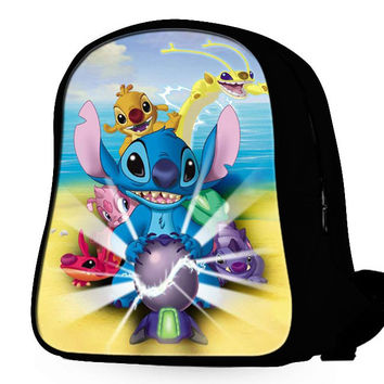 Alien Stitch Backpack