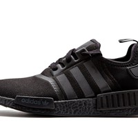 "Adidas NMD_R1 - 11 ""TRIPLE BLACK"" - S31508"