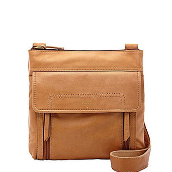 Fossil Aspen Traveler Cross-Body Bag