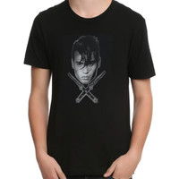 Cry-Baby Switchblade Combs T-Shirt