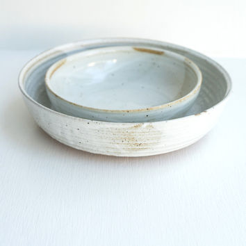 Colleen Hennessey Nested Bowls no. 402