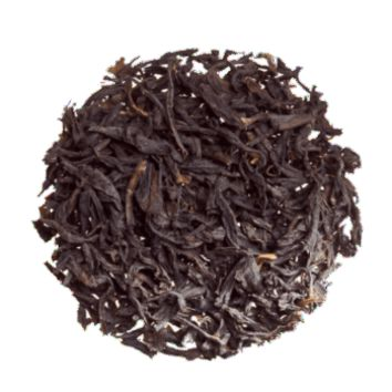 Lapsang Souchong - Organic Loose Leaf Black Tea