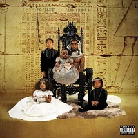 Offset - FATHER OF 4 [2LP]Offset - FATHER OF 4 [2LP]