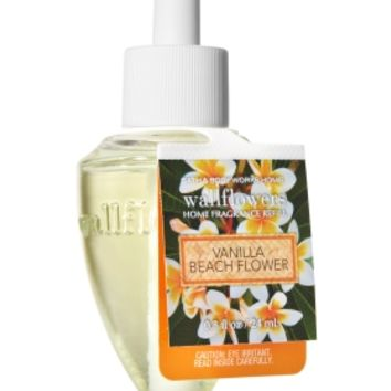Wallflowers Fragrance Refill Vanilla Beach Flower