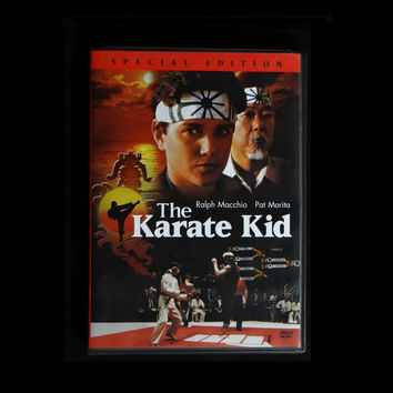 (DVD) The Karate Kid