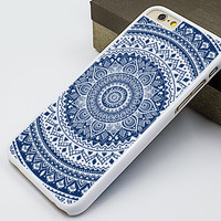 cool iphone 6 case,mandala flower iphone 6 plus case,blue flower iphone 5s case,cool iphne 5c case,new iphone 5 case,floral iphone 4s case,new iphone 4 cover
