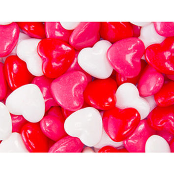 Wonka Gobstopper Heart Breakers Candy: 12-Ounce Bag