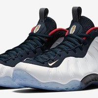 spbest Nike Air Foamposite One Liquid Sole