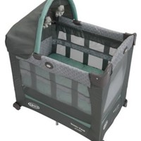 Travel Lite® Crib With Stages | gracobaby.com