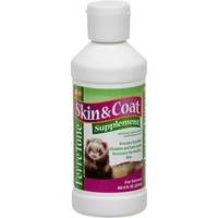 8 in 1 FerreTone Skin & Coat Ferret Food Supplement, 8 oz. | Petco Store