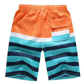 Men's Loose Beach Shorts Printing Quick Dry Shorts Surfing Beach Pants Summer 4XL Plus Size Swimming shorts Dropshipping