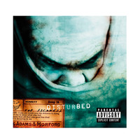 Disturbed - The Sickness Vinyl LP