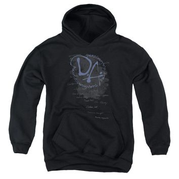Harry Potter - Dumbledore's Army Youth Pull Over Hoodie