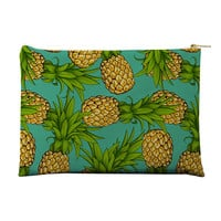 Crazy Pineapples Pouch