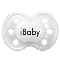 iBaby Pacifier for babies from Zazzle.com