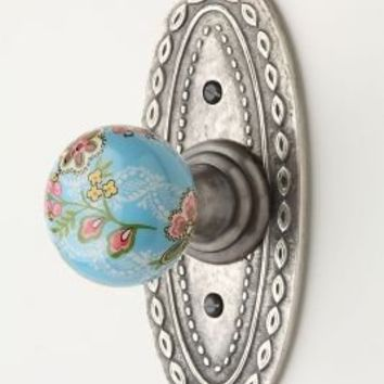 Caria Plate Knob | Anthropologie.eu
