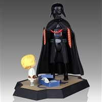 Vader's Little Princess and Son Maquettes – Bundle Pack Offer!