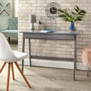 Simple Living Scissors Study Table | Overstock.com Shopping - The Best Deals on Desks