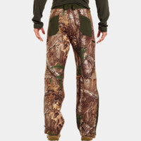 Men's UA Rut Scent Control Pants
